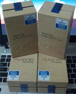 سامسونج جالاكسي S4، S III، II S II غالاكسي ملاحظة وللبيع في العل