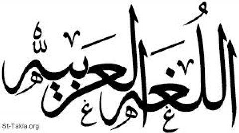 متخصص في اللغة العربية على استعداد لكتابة الابحاث