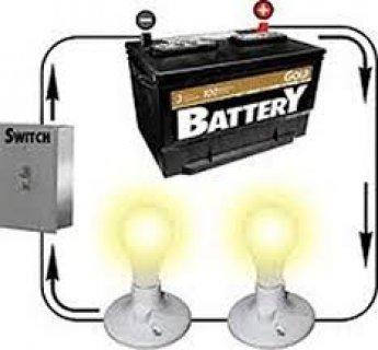 على استعداد لتدريس دوائر كهربائية 1+2 تعليم خصوصي