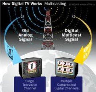 اعطاء دروس تقوية في مادة الاتصالات ( 1+2) على يد مهندس اتصالات