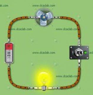 اساسيات دوائر الكهربائية (1+2)  تدريس خصوصي لطلبه الهندسة