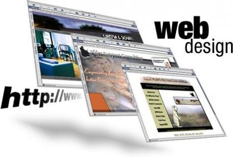 تصميم موقعك على الانترنت مجانا