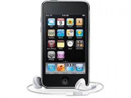 iPod iOS 5.0.1 16 GB  comes along