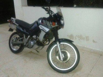 دراجة ياماها