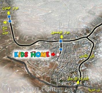 قطعة ارض 400 متر للبيع في الياسمين /اسكان المهندسين ممتازة لفيلا