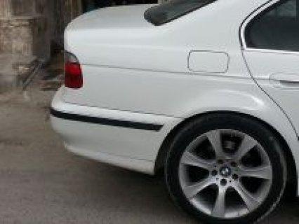 82d5e6faf للبيع بي ام دبليو 520i l موديل 2000 عمان - 12004