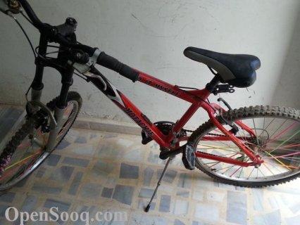 دراجة هوائية جبليه للبيع
