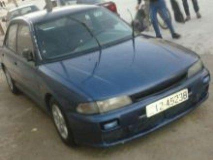 سيارة ماشاء الله عليها ميتسوبيشي لانر موديل 1994