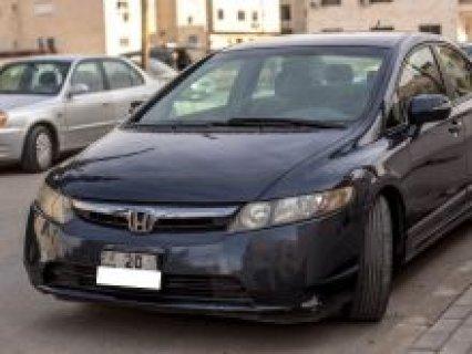 سيارة هوندا سيفيك هايبر موديل 2006 للبيع او الاستبدال