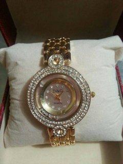 ساعة Dolce & Gabbana