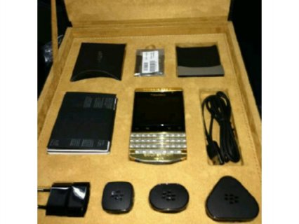 for sale/ Bb porsche design with Arabic keyboard and Vip pin
