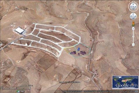 قطع أراضي استثمارية في مادبا