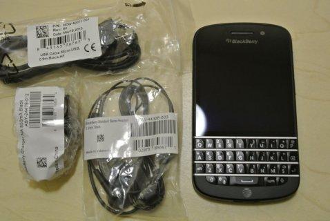 Vip Pin Blackberry Q10 ( Add Pin 282DE189)