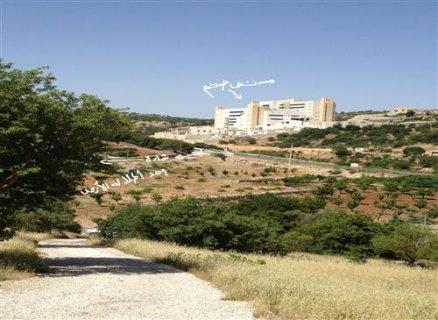 للبيع ارض زراعية في  مناطق عجلون السياحية المميزة