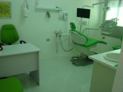 عيادة أسنان للبيع