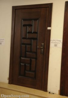 ابواب امان - safety doors