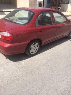 سيارة كيا سيفيا 2 للبيع