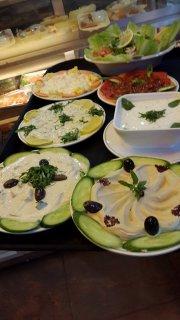 افتتاح فرع جديد للطلبات الخارجية لمطاعم عربي تركي