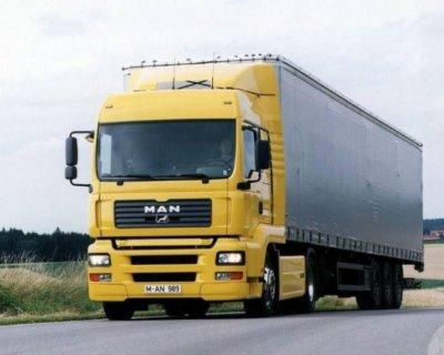 شركة المستقبل لخدمات النقل والتغليف داخل وخارج عمان