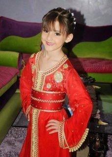 ازياء مغربية للاطفال والبنوتات باسعار مغرية