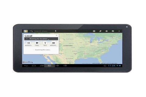 جهاز تابلت 9 انش مع كيبورد وقلم وسمعات نوع iRulu بمواصفات خرافية