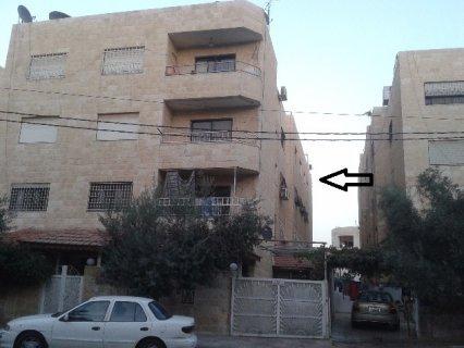 شقة للبيع 2 نوم صالون L حمامين 114 م ضاحية الامير حسن
