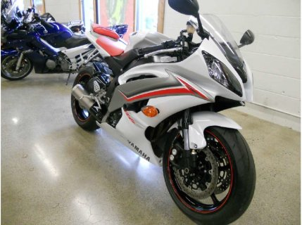 Used 2009 Yamaha YZF-R6 for Sale(jostonharry3830@gmail.com)