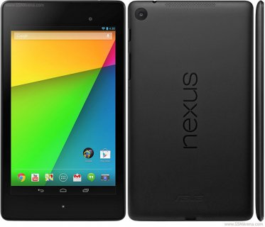 Google Nexus 7 (2013)  Tablet