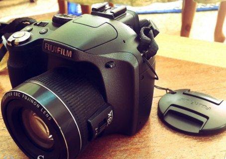 كاميرا fujifilm finepix SL280 للبيع