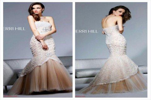 Sherri Hill 2789 Dress فستان سهرة او خطبة