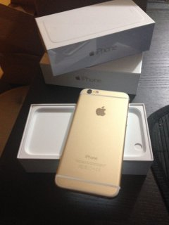 brand new unlocked Apple iPhone 6 64GB