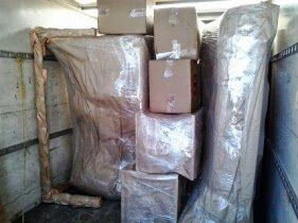 شركة (الاردنية )لخدمات نقل عفش اختصاصنا فك وتركيب وتغليف