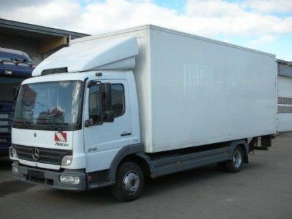 شركة الاردنية لخدمات نقل الأثاث