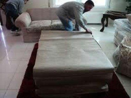 الاقصى لخدمات نقل الأثاث في عمان وخارج عمان