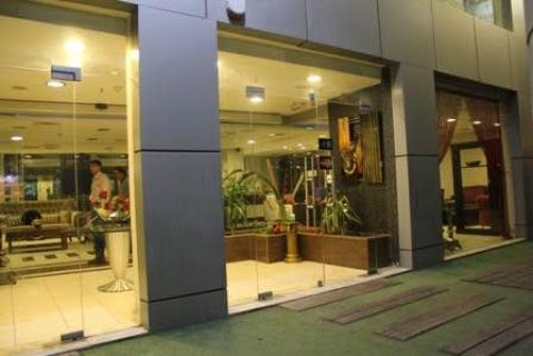 Commercial complex for sale in Sweifieh