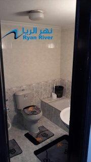 Floor furnished apartment for sale in Dhahiat Al Ameer Rashid