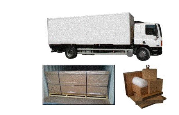 شركة انوار عمان لخدمات نقل الأثاث  ت/0798769890