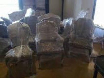 عمان للخدمات نقل الأثاث