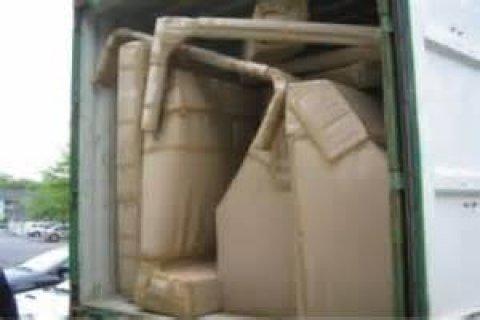 شركة ( الجوهره ) مختصون في نقل وترحيل الاثاث المنزلي 0797231640