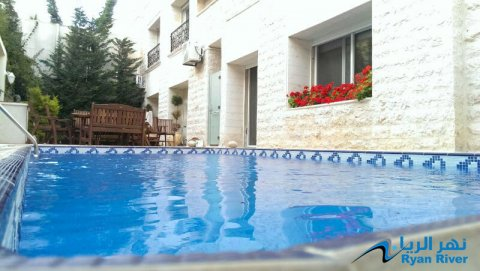 Villa for rent in Dabuq