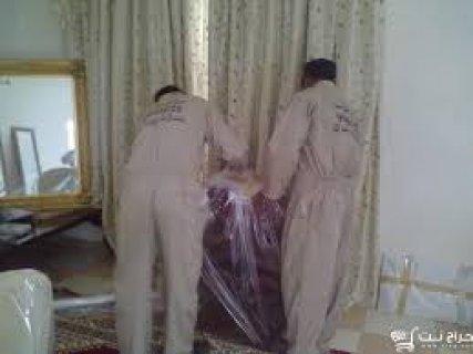 شركه الفوارس لخدمات نقل الاثاث داخل وخارج عمان اختصصنا فى فك وتر