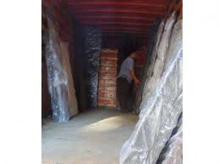 الاردنية لخدمات نقل عفش في جميع المحافظات الأردن