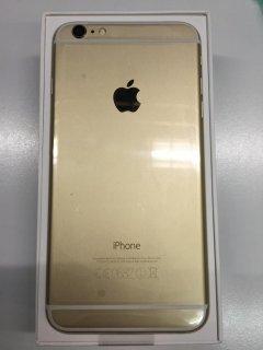 نهاية العام الترويجي: ابل اي فون 6 زائد الذهب 128GB مقفلة