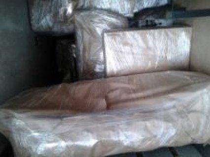 شركة( الجزيرة) لخدمات نقل الأثاث المنزلي للأستفسار ت/0796758977