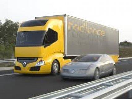 شحن و نقل من عمان الى جميع مدن المملكه 0786194950