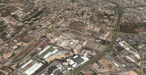 أرض تجاري للبيع في منطقه شارع المدينه الطبيه