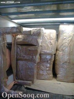 شركة القدس لخدمات نقل الأثاث المنزلي في عمان وخارج