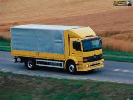 شركة الجوهره لترحيل ونقلا الأثاث خدمات نقل وشحن 0797236138