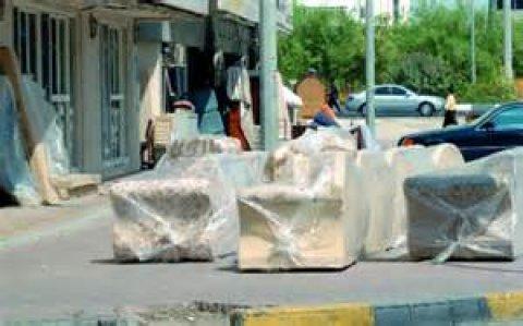 شركة الخدمه المثالية لنقل وترحيل وشحن الاثاث داخل وخارج عمان فك