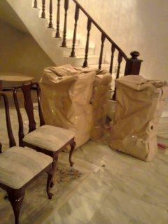 ترحيل الاثاث المنزلي في عمان0796243367